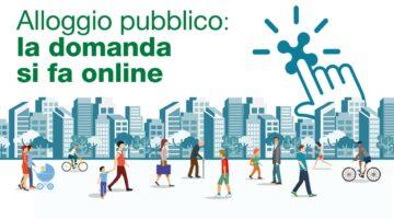 AVVISO PUBBLICO PER L'ASSEGNAZIONE DEI SERVIZI ABITATIVI PUBBLICI – SAP