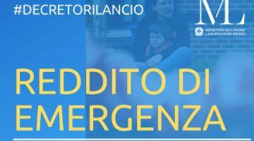 REQUISITI PER L'ACCESSO AL REDDITO DI EMERGENZA
