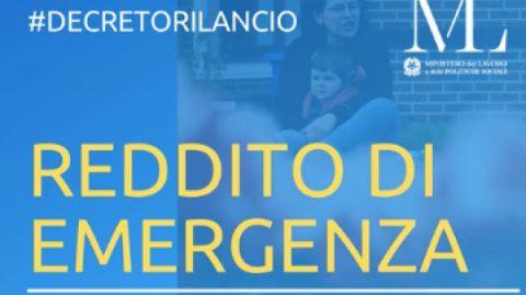Reddito emergenza