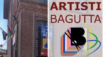 MOSTRA: ARTISTI BAGUTTA