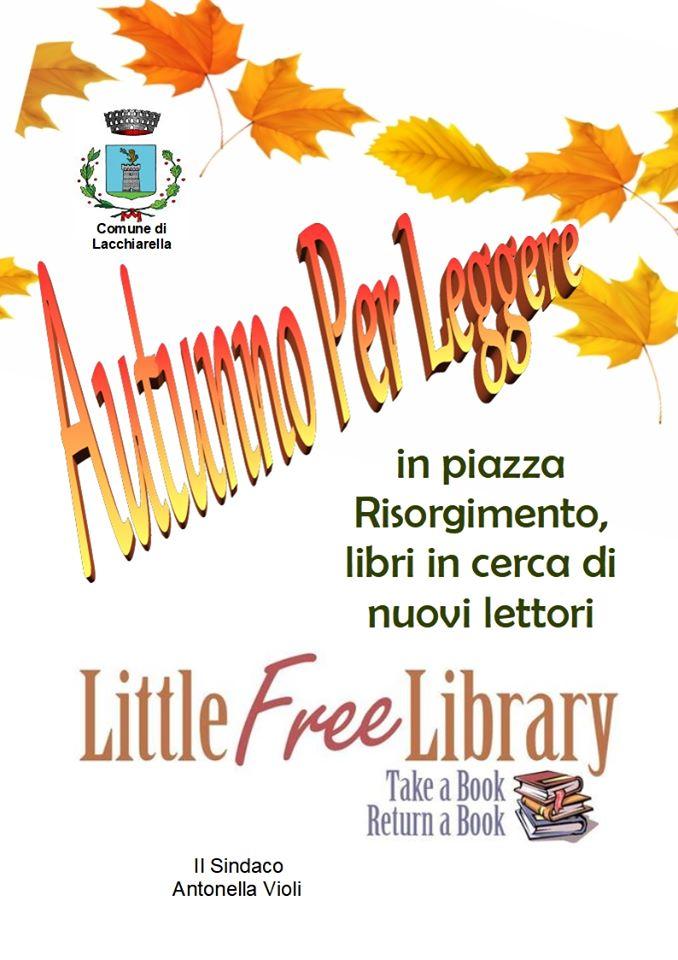 autunno leggere