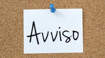 AVVISO SCIOPERO GENERALE – 26.10.2018
