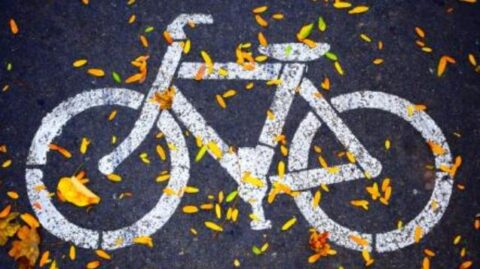 bici chiusura