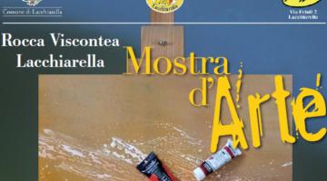 MOSTRA D'ARTE – ECCOCI NUOVAMENTE INSIEME