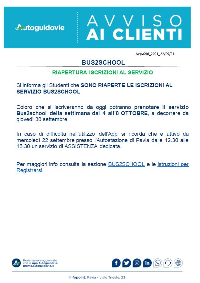 bus2school