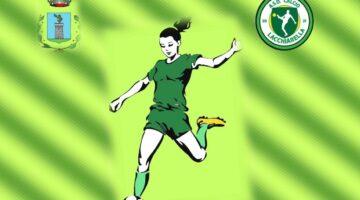 calcio banner femminile lacchiarella