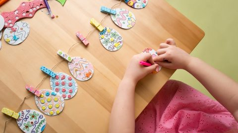 Easter Activities and Crafts