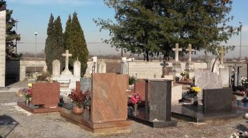 Servizio cimiteriale