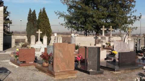 cimitero mettone casirate