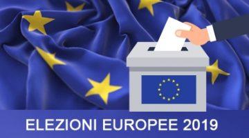Elezioni Europee 2019 – risultati