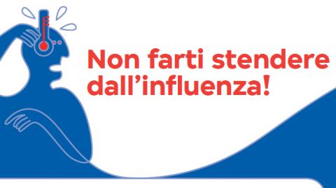 influenza bunner