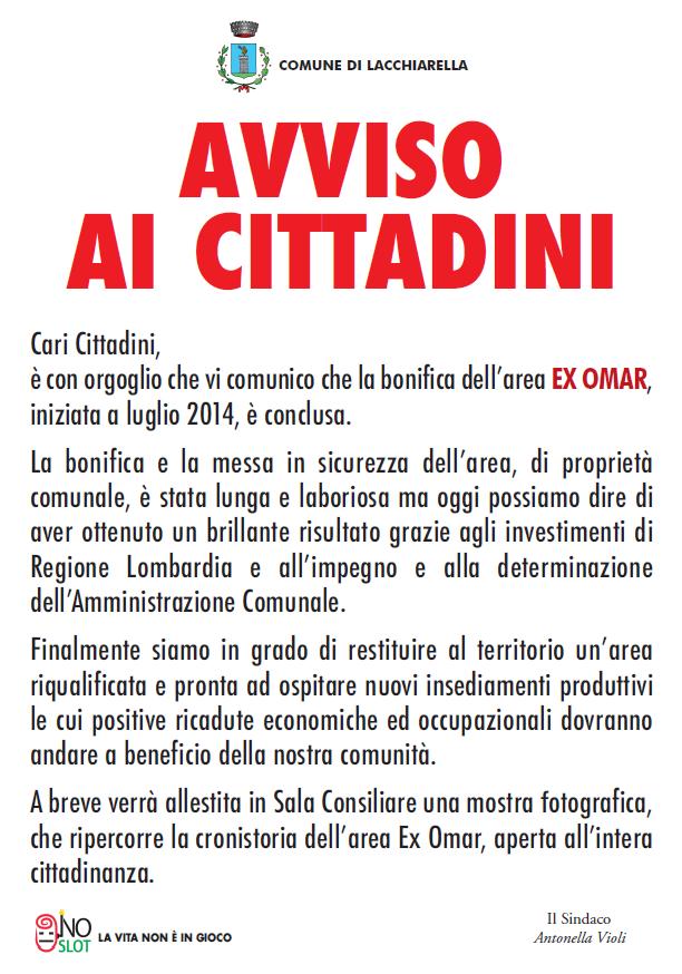 manifesto omar