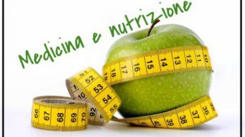 medicina nutrizione