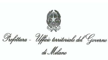"""SITO ISTITUZIONALE DELLA PREFETTURA DI MILANO – NUOVA SEZIONE """"RIPARTENZA SCUOLE"""""""