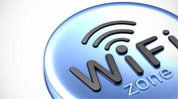 Wifi libero in Piazza Risorgimento